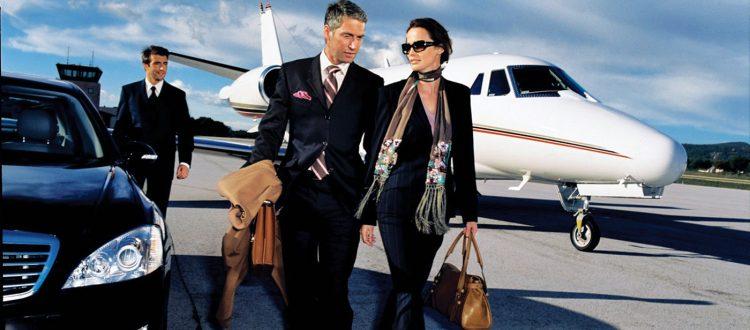 Corporate Travel