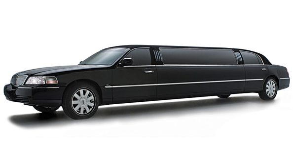 Stretch Limo 10 Passenger