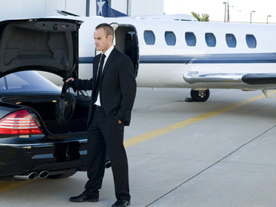 service airport transfer