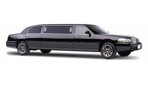 Stretch Limo - 6 Passenger