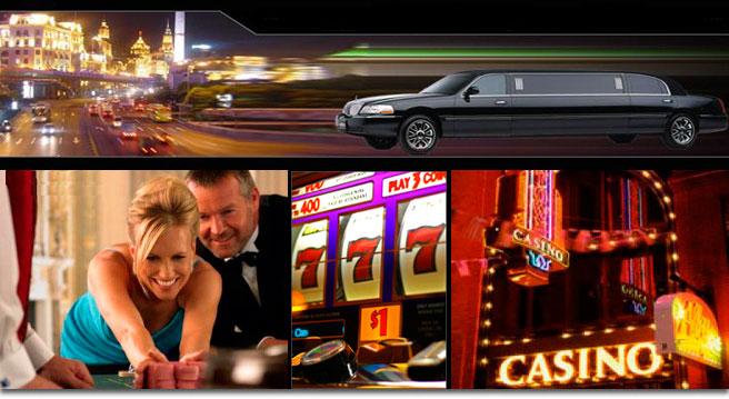 Empire limousine 3