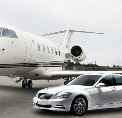 Hiring Limousine Service for Airport Transportation