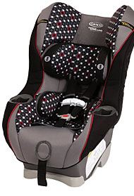 Transportation Services For Kids Airport Limo Car Seat