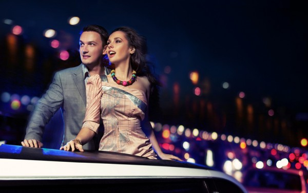 Renting-a-Limo-To-Make-Your-Valentine's-Day-Special