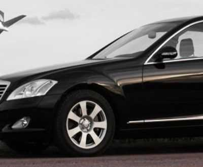 chauffeurs airport transfers